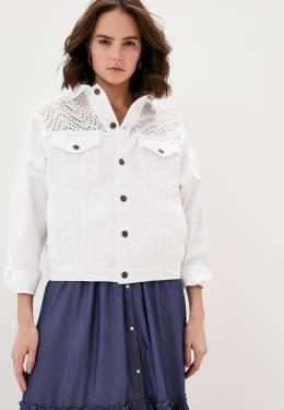Куртка джинсовая Forte Dei Marmi Couture 20SF5377