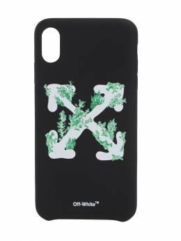 Чехол Для Iphone Xs Off-White 71IIUD053-MTAwMQ2