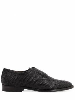 Кожаные Туфли Со Шнурками 25мм Silvano Sassetti 71ID2J006-TkVSTw2