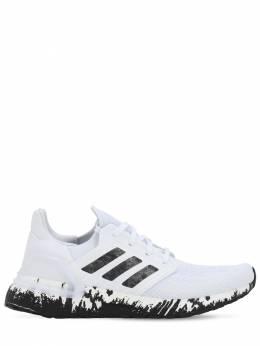 """Кроссовки """"ultraboost 20"""" Adidas Performance 71I3KS026-V0hJVEU1"""