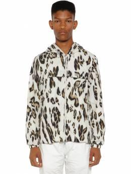 Куртка На Пуху Moncler Genius 71I3GK021-MDA00
