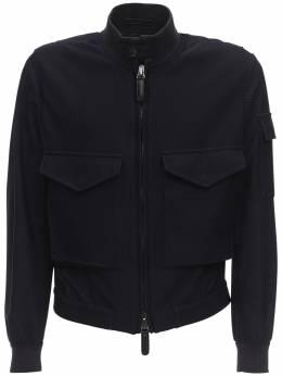 Куртка Бомбер Giorgio Armani 71I3G8007-VUJVVg2