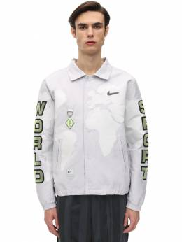 Pigalle Nrg Printed Technical Jacket Nike 70IXTR023-MDc40