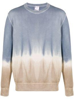 Altea свитер с эффектом деграде 2051076