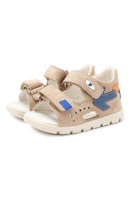 Кожаные сандалии Falcotto 0011500838/01