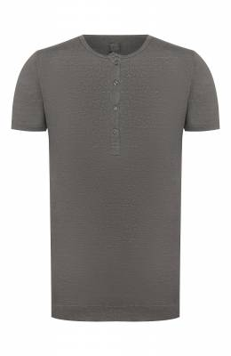 Льняная футболка 120% Lino R0M7672/E908/S00