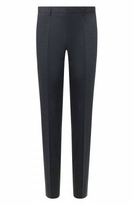 Хлопковые брюки Boss by Hugo Boss 50427166
