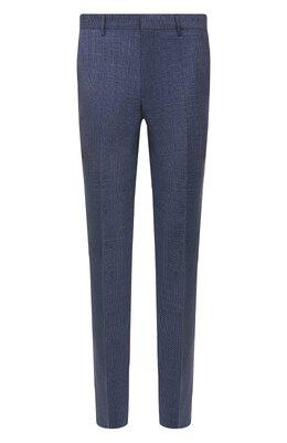 Шерстяные брюки Boss by Hugo Boss 50427138