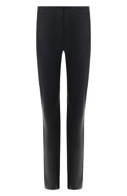 Кожаные брюки Escada 5025272
