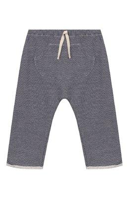 Хлопковые брюки Aletta RZ00223/1M-2A