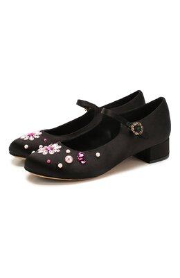 Туфли Dolce&Gabbana D10537/AJ713/37-39