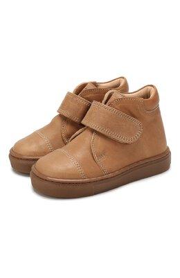 Кожаные ботинки Petit Nord 2530/26-32