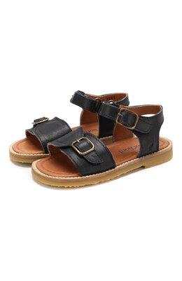 Кожаные сандалии Petit Nord 2553/23-28