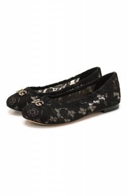 Балетки Dolce&Gabbana D10430/AJ652/29-36
