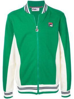 Fila спортивная куртка с вышитым логотипом LM161RN1