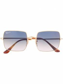 Ray Ban солнцезащитные очки с эффектом градиента RB1971