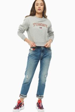 Джинсы Tommy Jeans УТ-00276388