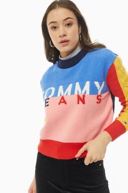 Джемпер Tommy Jeans УТ-00276269