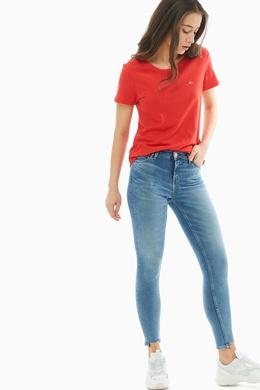 Джинсы Tommy Jeans УТ-00276308