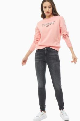 Джинсы Tommy Jeans УТ-00276279
