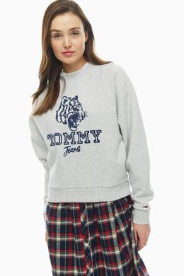 Свитшот Tommy Jeans УТ-00272569