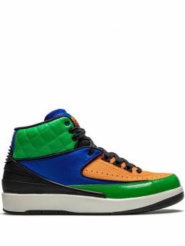 Jordan кроссовки Air Jordan 2 Retro CT6244600