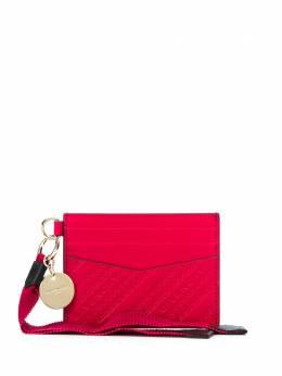 Givenchy картхолдер с тисненым логотипом BB60BDB0RX