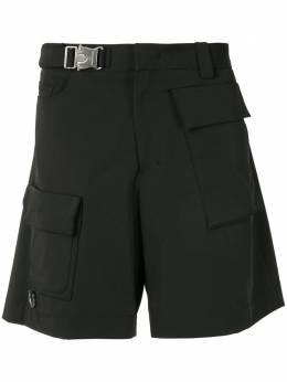Wooyoungmi шорты карго PT38