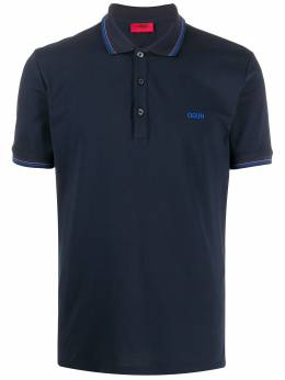 Boss by Hugo Boss рубашка-поло с короткими рукавами 50425770