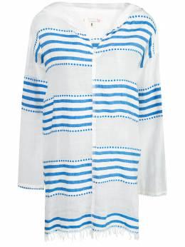 Lemlem пляжное платье Eshe SW2003BLUE