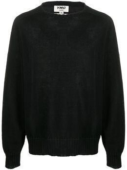 Ymc свитер оверсайз P8NAA