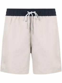 Venroy плавки-шорты в стиле колор-блок MSWIMSHORTONB