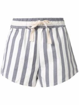 Venroy короткие шорты в полоску WLNGSHORTBWS