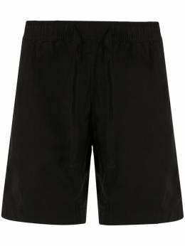 Venroy легкие шорты с кулиской MCTTNSTSHORTBLK