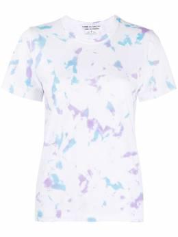 Comme Des Garcons Comme Des Garcons футболка с принтом RET016