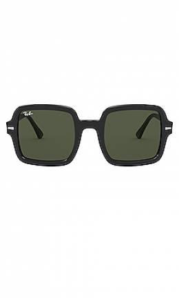 Солнцезащитные очки acetate square - Ray Ban 0RB2188 901/31