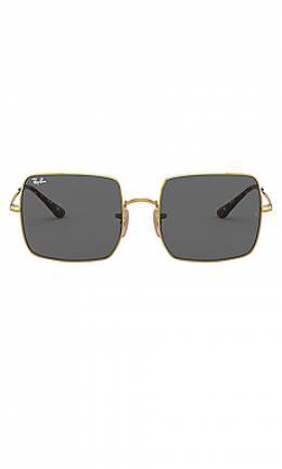 Солнцезащитные очки square evolve - Ray Ban 0RB1971 54 9150B1
