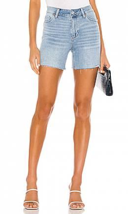 Джинсовые шорты sarah - Paige 5140F72-7653
