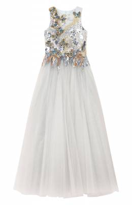 Платье Mischka Aoki SS20102NG/10-12