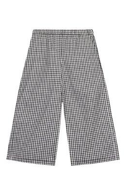 Хлопковые брюки Simonetta 1M6101/MC370/10-14+