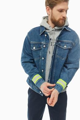Куртка Tommy Jeans УТ-00276369