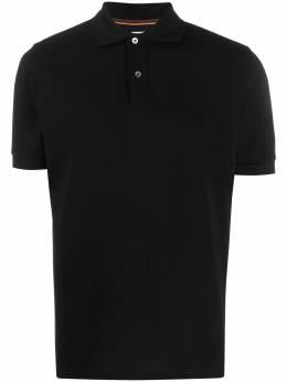 Paul Smith рубашка-поло из ткани пике M1R698PPD00086
