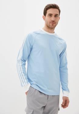 Лонгслив Adidas Originals FM3780
