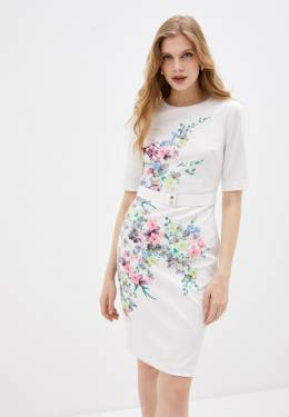 Платье Ted Baker London 242368