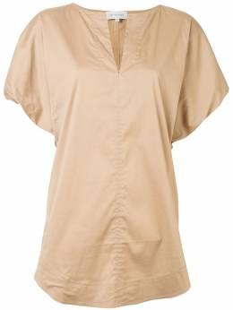 Lee Mathews блузка Alice с объемными рукавами M2001TO118