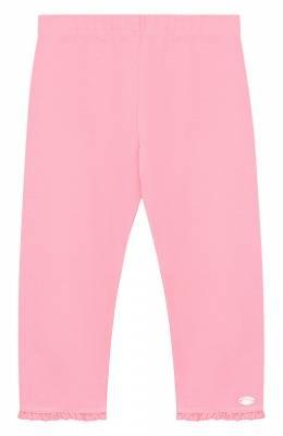 Хлопковые брюки с оборками Tartine Et Chocolat TL24001/2A-3A
