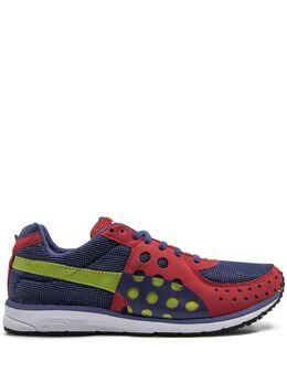 Puma кроссовки с перфорацией 18509434