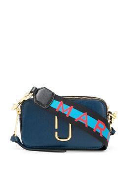 Marc Jacobs каркасная сумка через плечо Snapshot M0014146