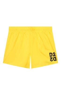 Плавки-шорты Dsquared2 DQ044K-D00QK