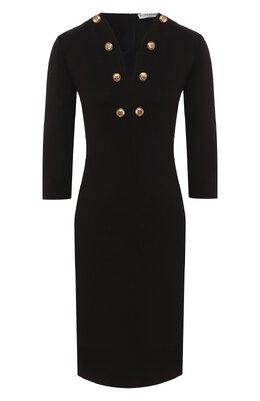 Платье Givenchy BW20TV30GC